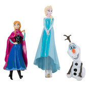 Swimways Frozen Dive Toy Characters - Item 6038739