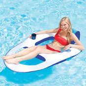Swimways Spring Float Recliner - Item 6038971
