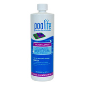 Poolife Filter Cleaner 32 oz - Item 62007
