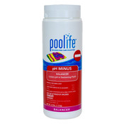 Poolife pH Minus Water Balancer 7 lb  - Item 62015
