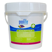 POOLIFE Total Alkalinity Increaser 12 lb - Item 62029