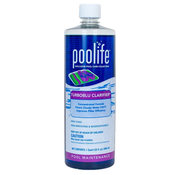 POOLIFE TurboBlu Water Clarifier 32 oz  - Item 62064