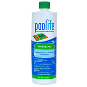POOLIFE AlgaeBan II Quart Pool Algaecide 32 oz - Item 62069