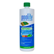 POOLIFE Defend+ Pool Algaecide 32 oz - Item 62076