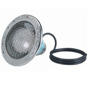 AmerLite White 300W 120V Pool Light with 50 ft Cord - Item 78428100