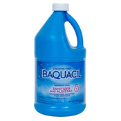 Baquacil Sanitizer and Algistat 1/2 gal Non-Chlorine Pool Sanitizer - Item 84321