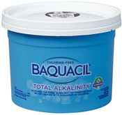 Baquacil Total Alkalinity Increaser 4 lb - Item 84357