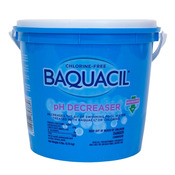Baquacil pH Decreaser 6 lb - Item 84363