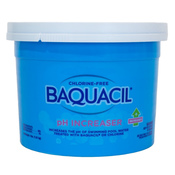 Baquacil pH Increaser 4 lb - Item 84364