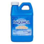 Baquacil Universal Filter Cleaner 1/2 Gallon - Item 84384