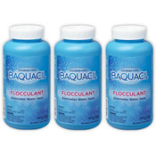 Baquacil Flocculant 1.5 lb - Pack of 3 - Item 84398-3