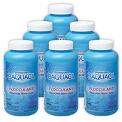 Baquacil Flocculant 1.5 lb - Pack of 6 - Item 84398-6