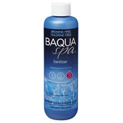 Baqua Spa Sanitizer w/Stain & Scale Control 16 oz - Item 88865