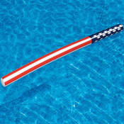 "Swimline Americana 72"" Graphic Print Doodle - Item 90086"