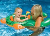 Swimline Me & You Baby Seat - Item 90251