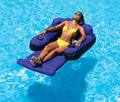 Swimline Premium Floating Lounger - Item 9047