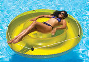 Swimline 6' Island Suntan Lounger - Item 9050
