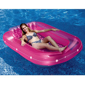 "Swimline 71"" Floating Suntan Tub for Swimming Pools - Item 9052"