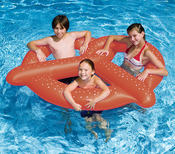 Swimline Giant Size 3 Person Pretzel - Item 90640