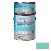 Ramuc Type EP Epoxy Pool Paint 1 Gal Aquagreen - Item 908130001