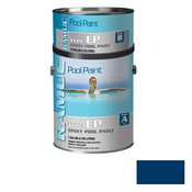 Ramuc Type EP Epoxy Pool Paint 1 Gal Dark Blue - Item 908130301