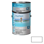 Ramuc Type EP Epoxy Pool Paint 1 Gal White - Item 908131101