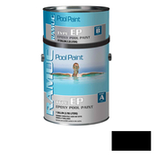 Ramuc Type EP Epoxy Pool Paint 1 Gal Black - Item 908132101