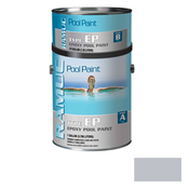 Ramuc Type EP Epoxy Pool Paint 1 Gal Monument Gray - Item 908136201