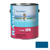 Ramuc Type DS Acrylic Water Based Pool Paint 1 Gal Royal Blue - Item 910132901