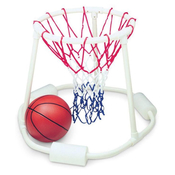 Swimline Super Hoops Floating Basketball Game - Item 9162