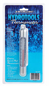 Swimline Cast Aluminum Tube Thermometer - Item 9205