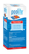 POOLIFE Back to Blue Shock Treatment 4.6 lb - Item 92106