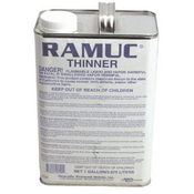 Ramuc Paint Thinner for Type A and Type EP - Item 9221000M01