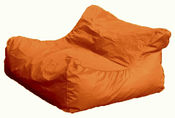Sit in Pool Sofa Lounger - Orange - Item 950100
