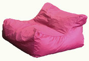 Sit in Pool Sofa Lounger - Fuchsia - Item 950110