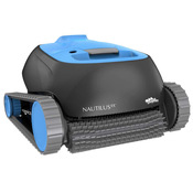 Dolphin Nautilus Robotic Pool Cleaner with Clever Clean - Item 99996113-US