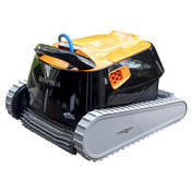 Dolphin Triton Plus Robotic Pool Cleaner with Power Stream - Item 99996212-US