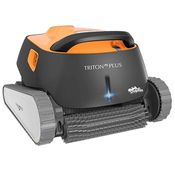 Dolphin Triton Power Stream Plus Robotic Pool Cleaner With WiFi - Item 99996212-USWI