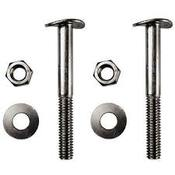 "S.R. Smith 20"" Blow Molded Ladder Tread Hardware Bolt Kit - Item A40909-1"