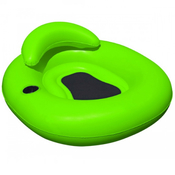 Airhead Designer Series Float Tube - Lime - Item AHDS-005