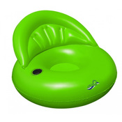 Airhead Designer Series Floating Chair - Lime - Item AHDS-011
