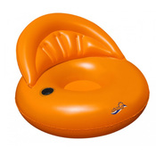 Airhead Designer Series Floating Chair - Tangerine - Item AHDS-012