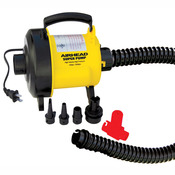 Airhead Super Pump High Pressure 120v Air Pump - Item AHP-120S
