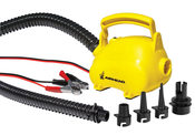 Airhead Air Pig 12v Air Pump - Item AHP-12AP