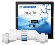 Hayward AquaRite Chlorine Generator with Cell 40,000 Gallons - Item AQR15