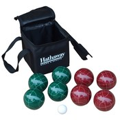 Hathaway Sports Bocce Ball Game Set - Item BG3121