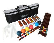 Hathaway Sports 6 Person Croquet Game Set - Item BG3126