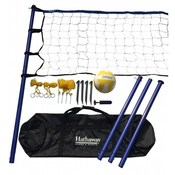 Hathaway Sports Portable Volleyball Game Set - Item BG3137
