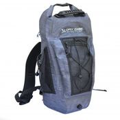 DryCase Basin Waterproof 20L Sports Backpack - Dark Sky - Item BP-20-DKS