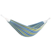 Vivere Brazilian Style Single Hammock - Oasis - Item BRAZ124